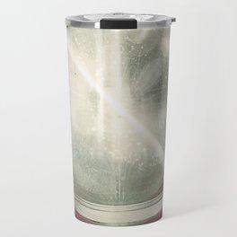 Explore the Light Travel Mug