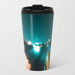 San Francisco Horizon in a Hole Travel Mug
