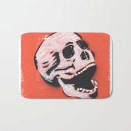 Gunga Skull 06 Bath Mat