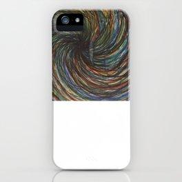 Wild Eye iPhone Case