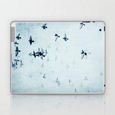birds II Laptop & iPad Skin