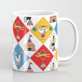 Baby Circus Coffee Mug
