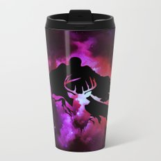 Patronus - Dementors Metal Travel Mug