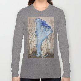 Mycological Oddity Long Sleeve T-shirt