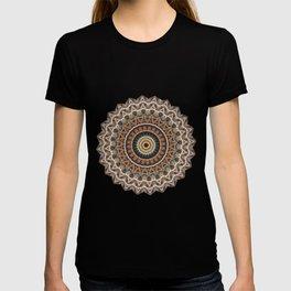 Persian Mandala T-shirt