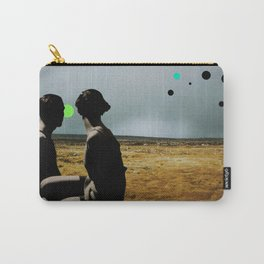 The Looking Field Carry-All Pouch
