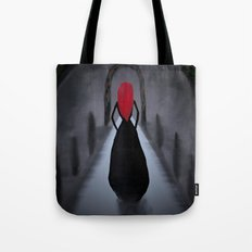 The Dark Bride Tote Bag