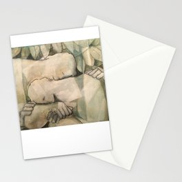 in serenity Stationery Cards