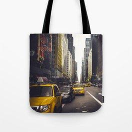 Street Fever Tote Bag
