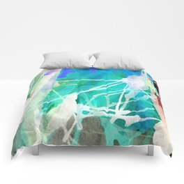 Kaos Art Comforters