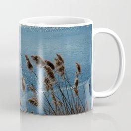 Layering with Ice Coffee Mug