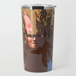 Chieftain Travel Mug