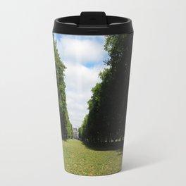 Parting Paths Travel Mug