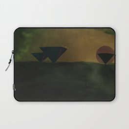 Pyramids Laptop Sleeve