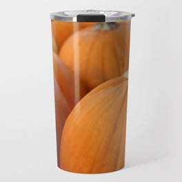 Pumpkin 3 Travel Mug