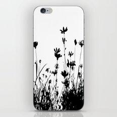 Night Swimming iPhone & iPod Skin