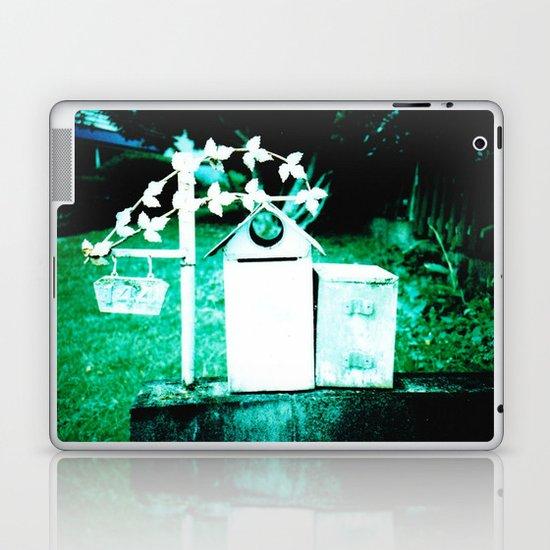 Mailbox Laptop & iPad Skin