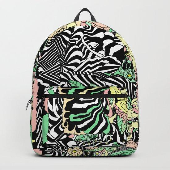 SPRING CYCLE Backpack