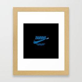 Fantastic! Framed Art Print