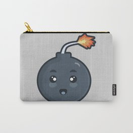 Kawaii Bomb Carry-All Pouch