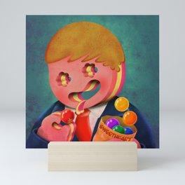 sweetheart Mini Art Print