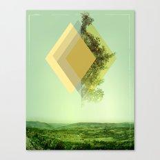 Founder Canvas Print