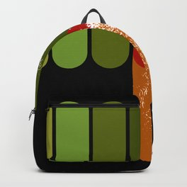 TRAPPIST-1 SYSTEM Backpack