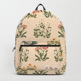 Wild Flowers ~ vol4. ~ light  Backpack