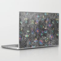 egyptian Laptop & iPad Skins featuring EGYPTIAN by sametsevincer