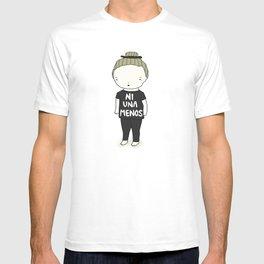 Ni Una Menos T-shirt