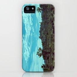 jtree i iPhone Case