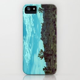 jtree i iPhone Case