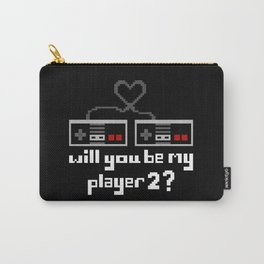 Player 2 Carry-All Pouch
