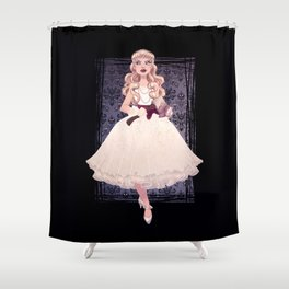 Constance Shower Curtain