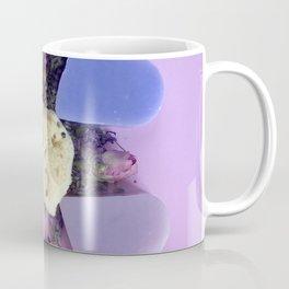 color soap rose and natural spon Coffee Mug