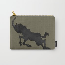 The Goat Carry-All Pouch