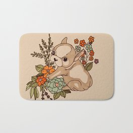 Without Your Love Bath Mat