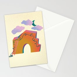 Warm Wishes Stationery Cards