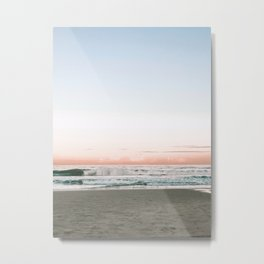 Corolla, NC. 2018 Metal Print