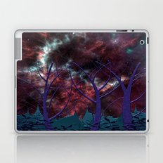 The Other Side of the Milky Way Laptop & iPad Skin
