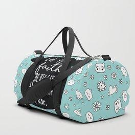 Faith Duffle Bag