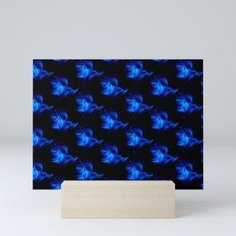 NLE Light Face SFX S6 Mini Art Print