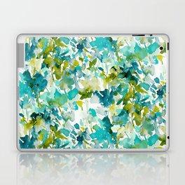 Local Color (Teal) Laptop & iPad Skin