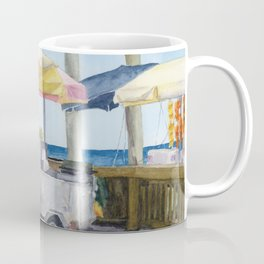 Lonesome Paradise Coffee Mug