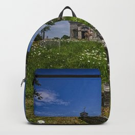 St Mary Glynde Backpack
