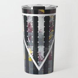 Polarized - Triangle Travel Mug
