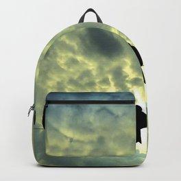 Birds Silhouette Backpack