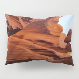 Antelope Canyon  #8 Pillow Sham