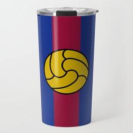 Barça Travel Mug