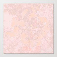 soft subtlety Canvas Print